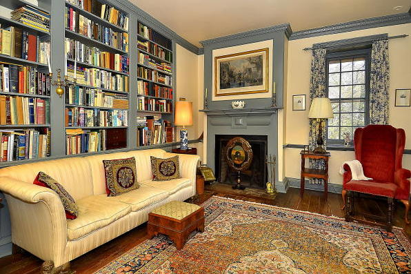 Sold At Auction Bel Air Historic 18th Century Estate