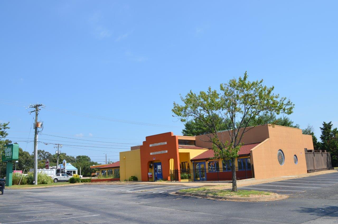 Sold At Auction Prime I 95 Restaurant Retail Location Fredericksburg Va