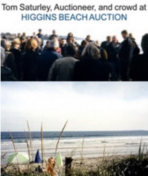 Tranzon auction