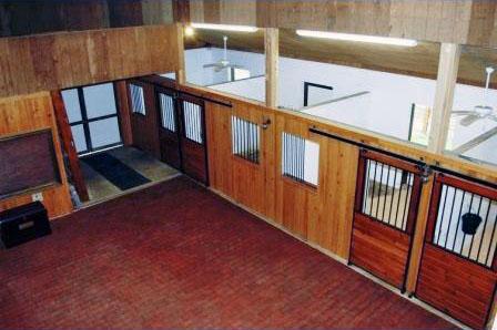 SOLD at auction : Estate Auction: Designer Equestrian Home ...