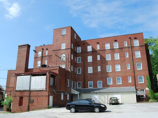Sold At Auction In Cooperation With Lender Historic Hotel Farmville Va