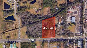 Find Land Real Estate Auctions | Tranzon