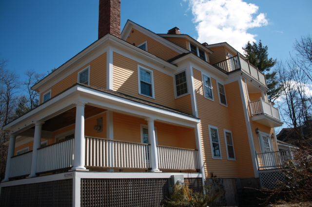 Chapman cottage york me